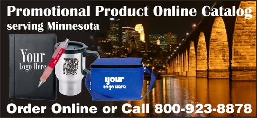 Promotional Products Minnesota